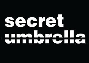 secret umbrella