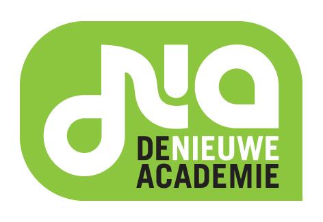 de nieuwe academie